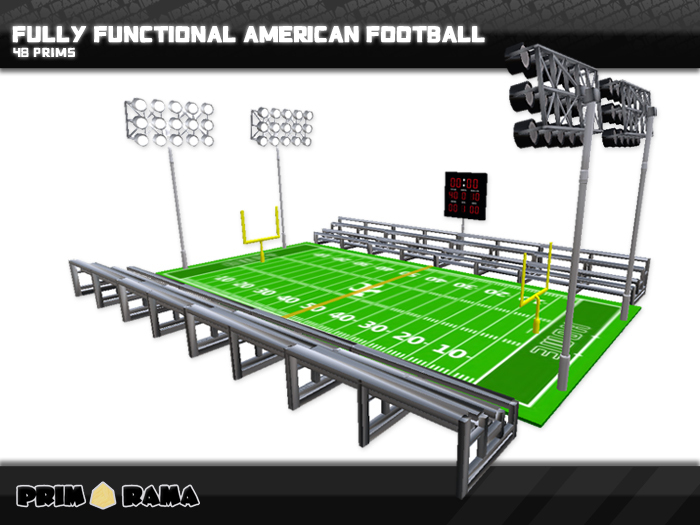 Playable Football Game ™