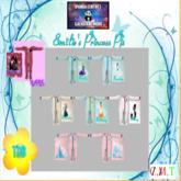 [Panda Centre'] Emilie's Princess Pjs Tuesday TDB BOXED