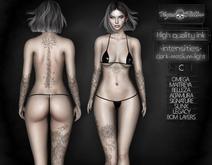 .: Vegas :. Tattoo Applier Positive Vibe