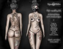 .: Vegas :. Tattoo Applier Aqua