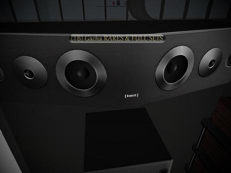 .10 [ kunst ] - WS 400 Wall Speaker
