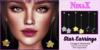 NinaX: Star Earrings FATPACK