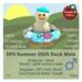 DFS Summer 2020 Duck Male
