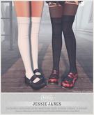 friday - Jessie Janes - 24.7 Pack