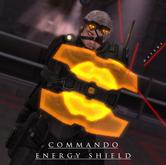 [Echelon] // Commando Energy Shield