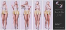 - Sweet Art - Ella Bento Series