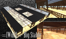 -=[Wulf]=- Big Stable [Boxed]