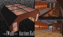 -=[Wulf]=- Auction Hall [Boxed]