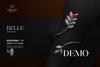 Romazin - Bracelet <Belle>, DEMO