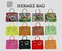 Hermez Bag // Fatpack