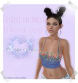 ~*~Shar's Design~*~BoM top Blom - wear me