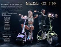 ~MR~ MaxKiki~Scooter ~ #10