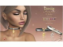 [Dreamlight] Pretty Cat Choker /-30% OFF/