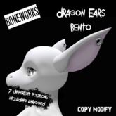 !Boneworks! > Dragon Ears (boxed)