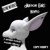 !Boneworks! > Dragon Ears (boxed)