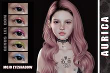 #AURICA Mojo Eyeshadow /ADD ME/