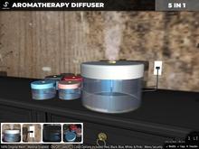 [satus Inc] Aromatherapy Diffuser