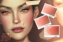 Jack Spoon - summer blush  // OMEGA + BOM