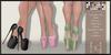 1024 milla heels