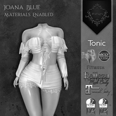 **Mistique** Joana Demo{wear me and click to unpack)
