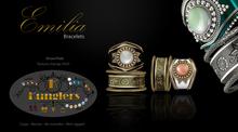 KUNGLERS - Emilia bracelets