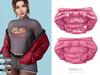 TETRA - Tokyo Puffer jacket (Bubblegum)