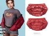 TETRA - Tokyo Puffer jacket (Coral)
