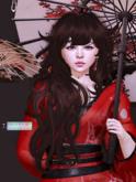 #7[^.^Ayashi^.^] Ayanami hair-Pastel set