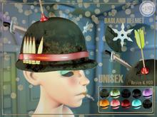 #187# BadLand Helmet