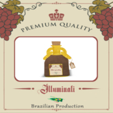 [Barrel (scr)] Illuminati Wines Reserve Brandy [5] [G&S]