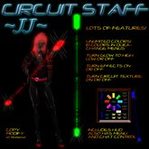 ~JJ~ Circuit Staff