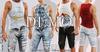 Demo FashionNatic - Carter Top Fatpack Colors - Signature Gianni, Belleza Jake, Legacy