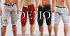 Demo FashionNatic - Carter Ripped Shorts Fatpack Colors - Signature Gianni, Belleza Jake, Legacy
