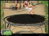 A eden trampoline
