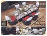 Terrasen Dining Set ♥ CHEZ MOI
