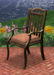 Bronze Occasional/Dining Armchair COPY