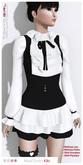 Tokyo.Girl . Maid Dress Kiki [Maitreya Lara, Lara Petite & Slink P/H]