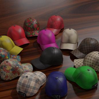 Faygo Caps