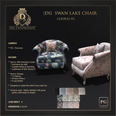 [Ds] SWAN LAKE Chair Couples PG