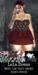 ::AMF:: Lela Dress