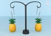 Bowtique - Pineapple Earrings