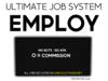 Virtual Job Unit  1.7