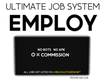 Virtual Jobs 3x units - 50% OFF for 1st month