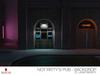 Not Patty's Pub - Backdrop - (Neon Nights Set)