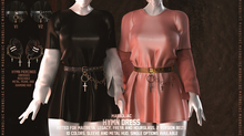 Magnoliac - Hymn Dress V1+V2 (Fatpack)