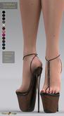 "**UTOPIA@Design** - ""SABRINA"" - Multi-Texture - Maitreya, Slink, Belleza, Legacy"