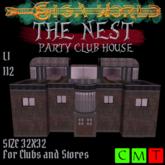 :::GW::: Party Club House - The Nest