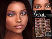LIVIA Remy Eyeshadow [Catwa/Genus/Omega/System-BOM]