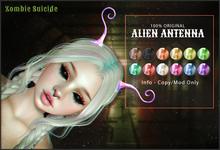 :Z.S: Alien Antenna