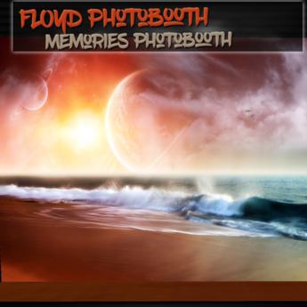 .:F L O Y D:.Memories Photobooth